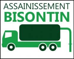 logotype Assainissement Bisontin